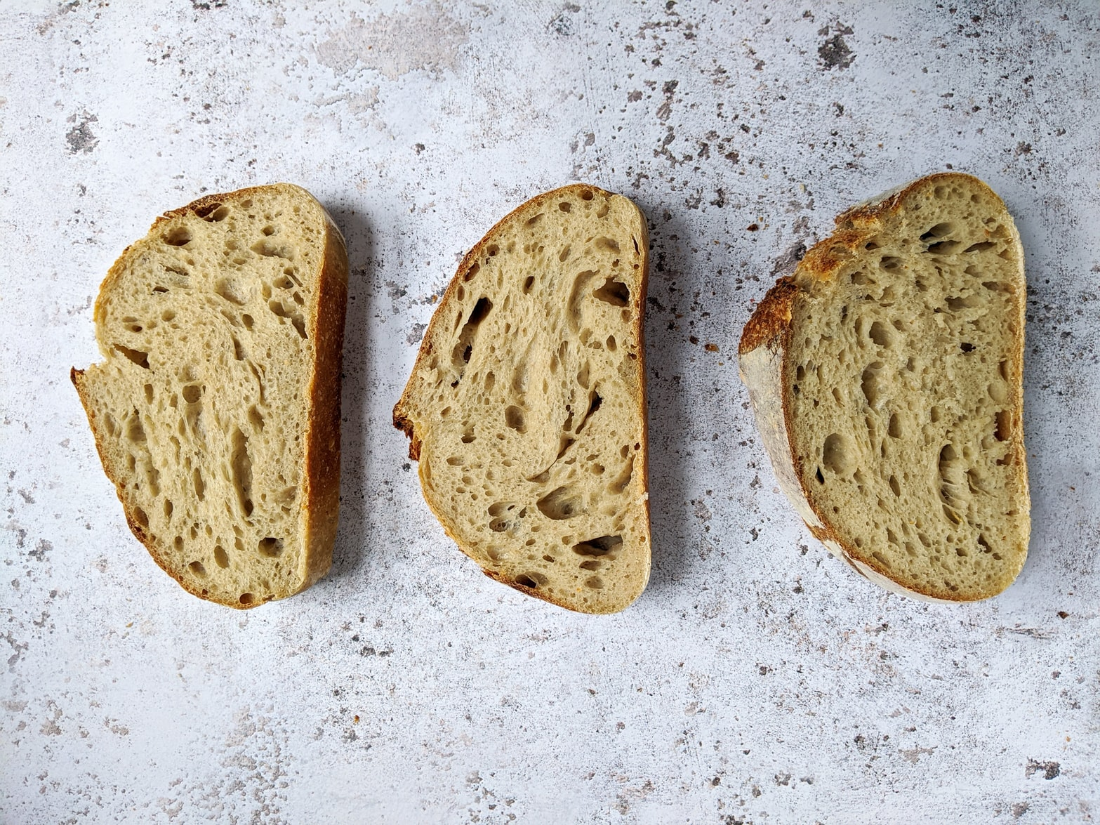 Substitute for Dry Yeast