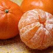 Substitute for Orange Zest