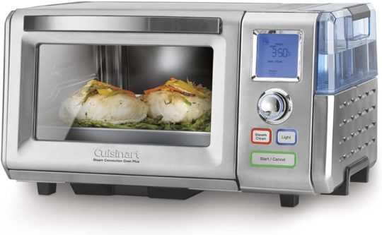 Cuisinart Stainless Steel Steam and Convection Oven