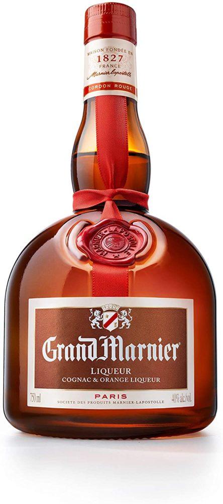 Grand Marnier Liqueur, 375mL, 80 Proof