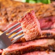 Oven-Roasted Tri-Tip