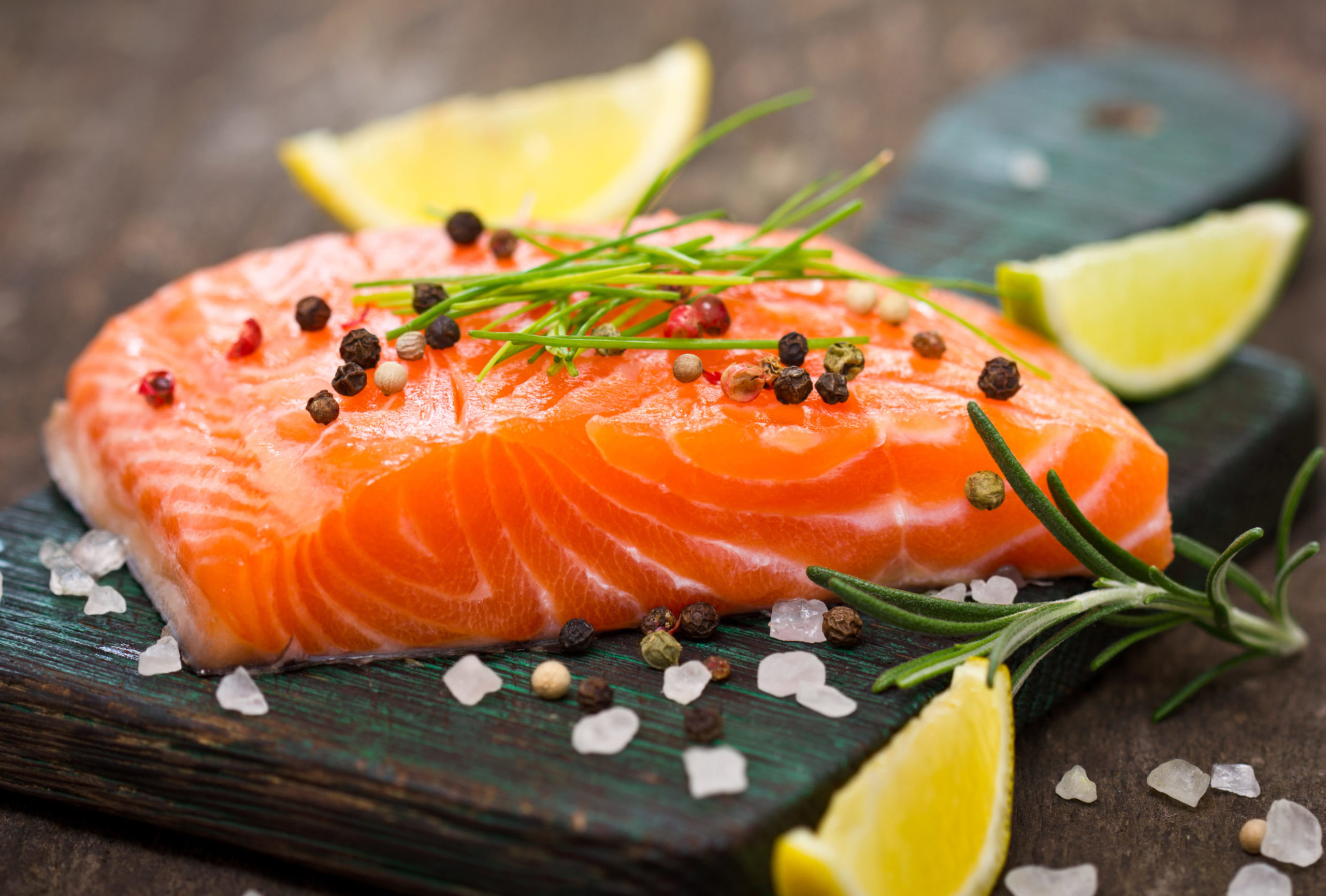 How Long to Cook Salmon in Pan