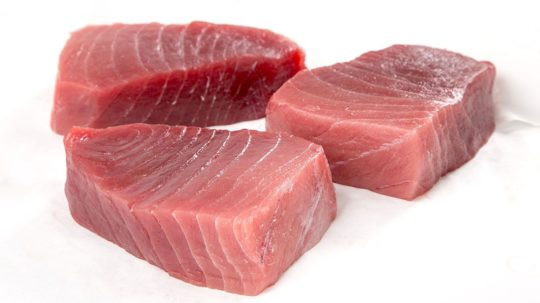 How Long to Cook Tuna Steaks