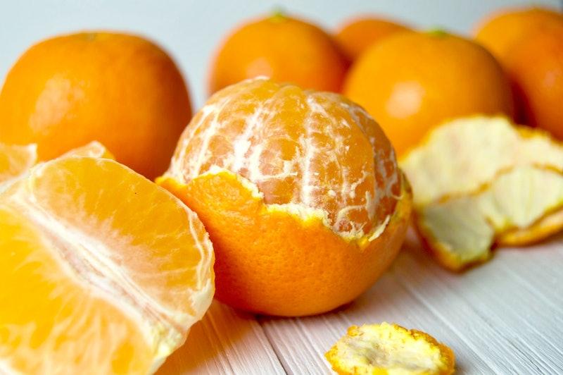 Orange Peel Method