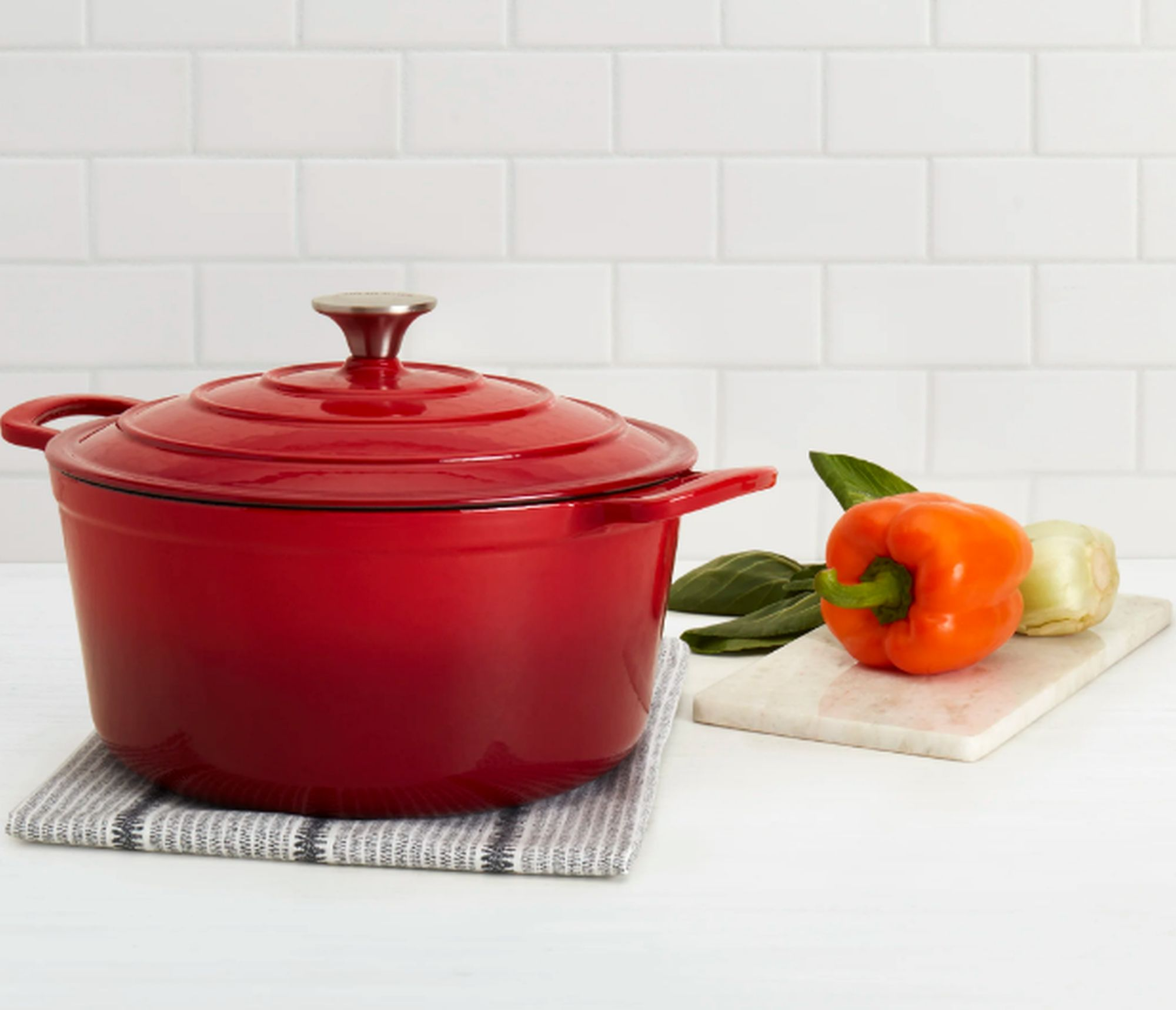 Substitute for Dutch Oven