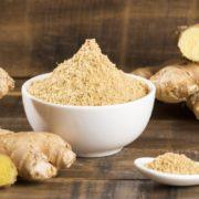 Substitute for Ground Ginger