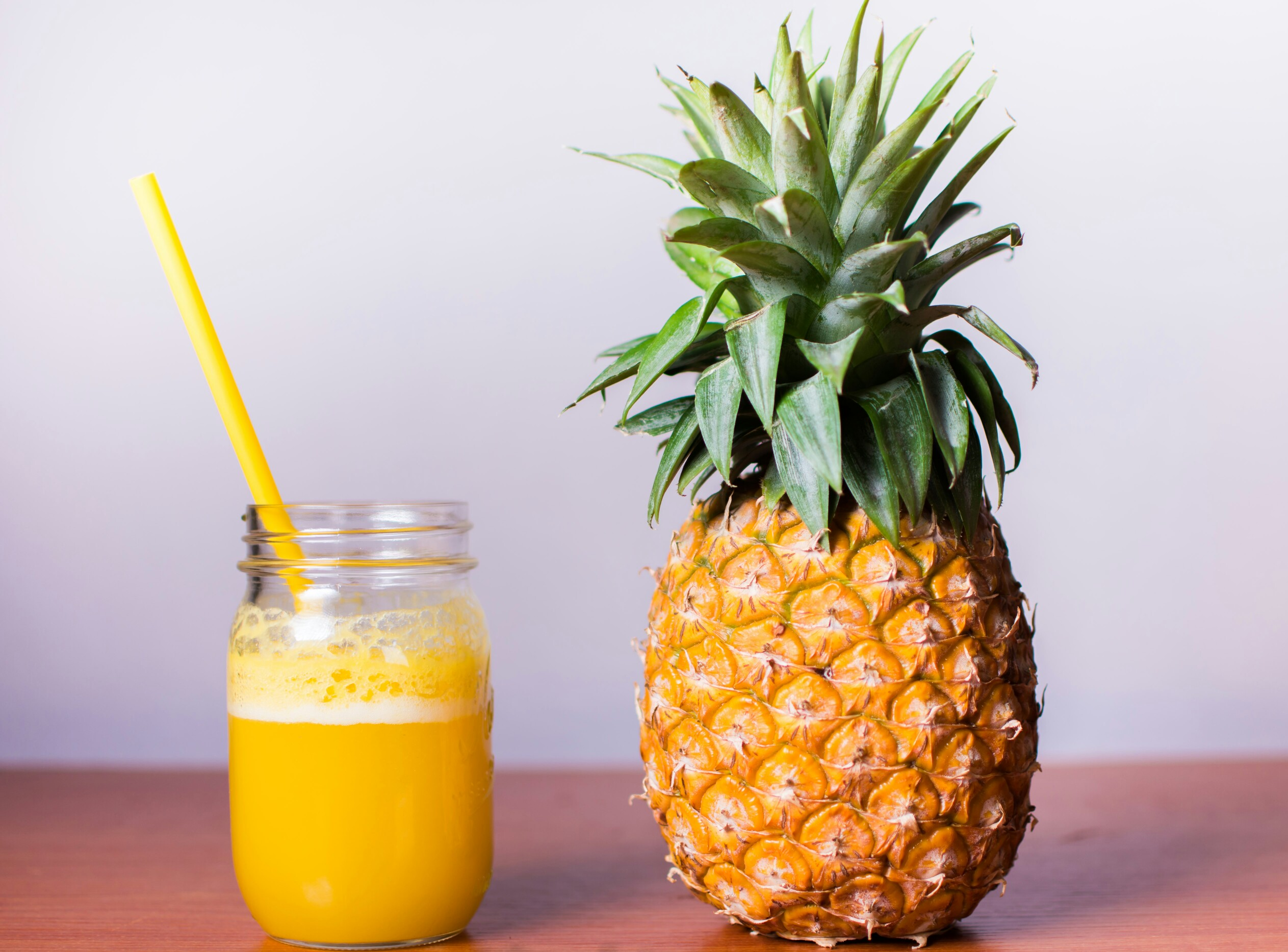 Substitute for Pineapple Juice