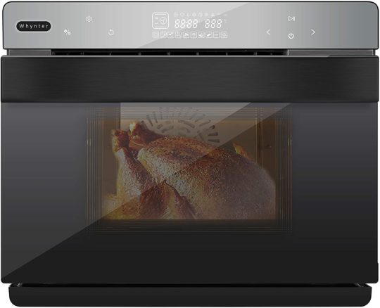 Whynter Grande Multi-function Steam Oven