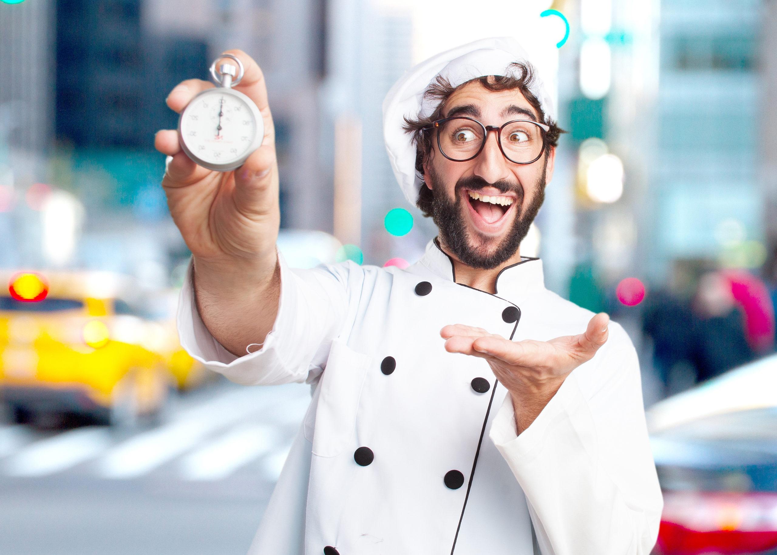 Best Kitchen Timer