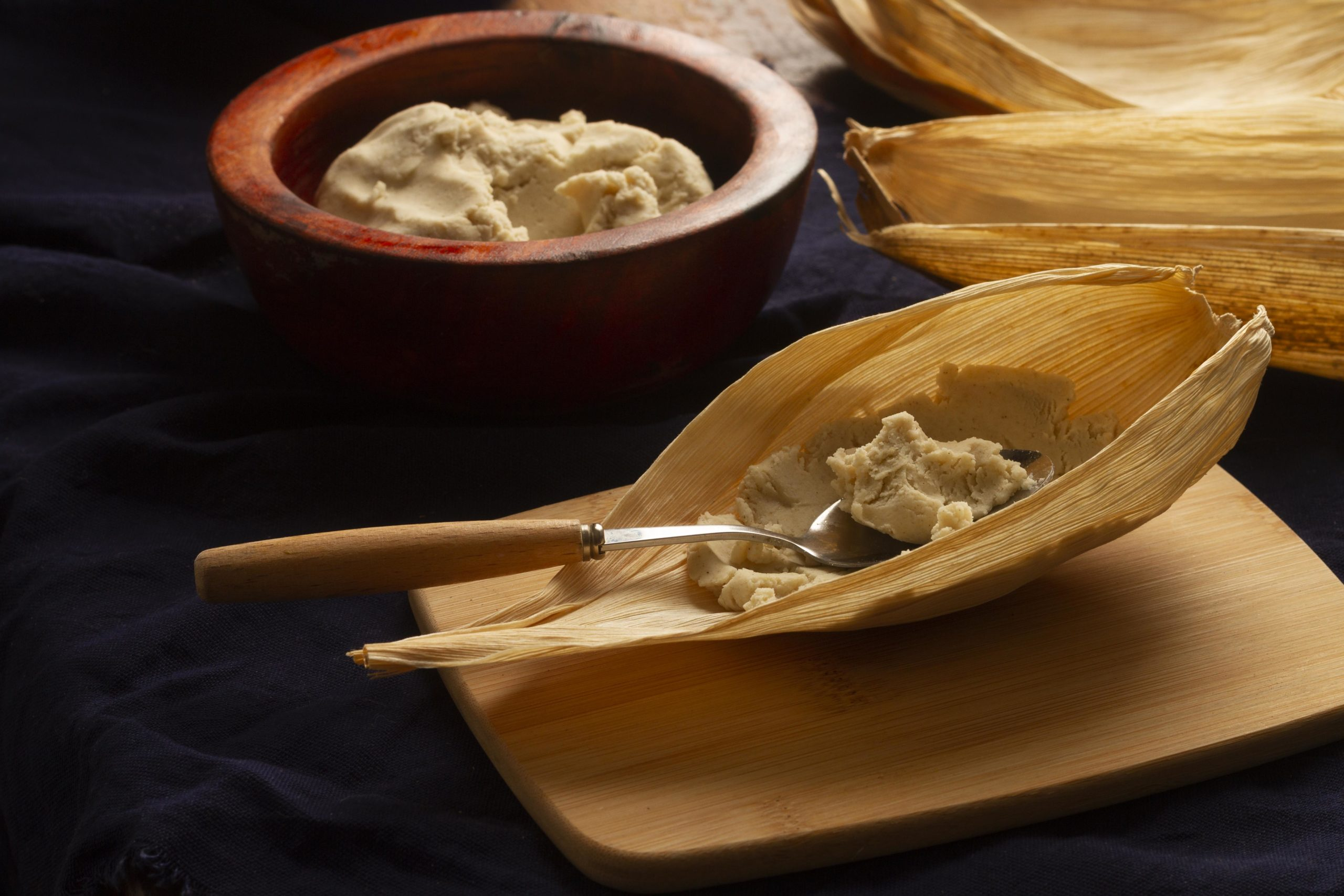 How Long do Tamales Take to Cook?