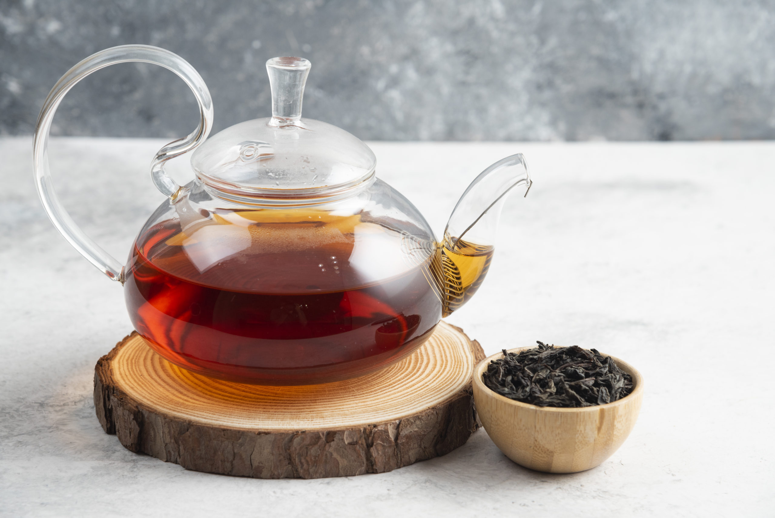 The Procedure for Making a Perfect Cup of Tea
