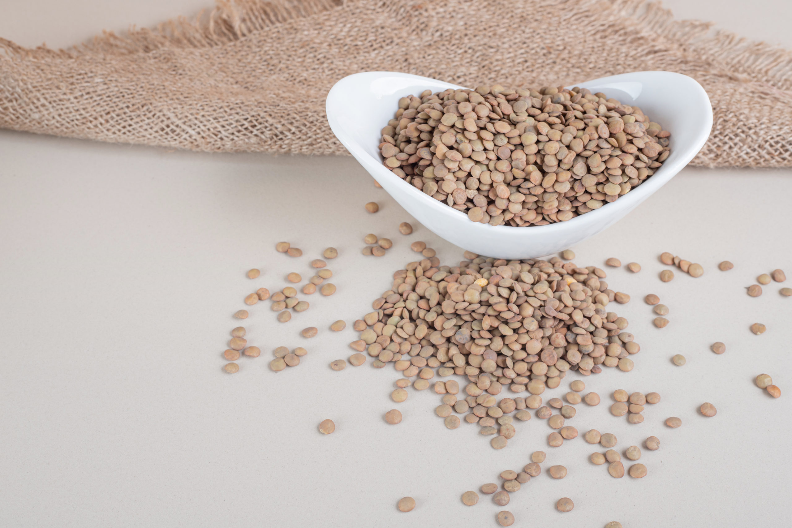 How Long Do Lentils Take to Cook?