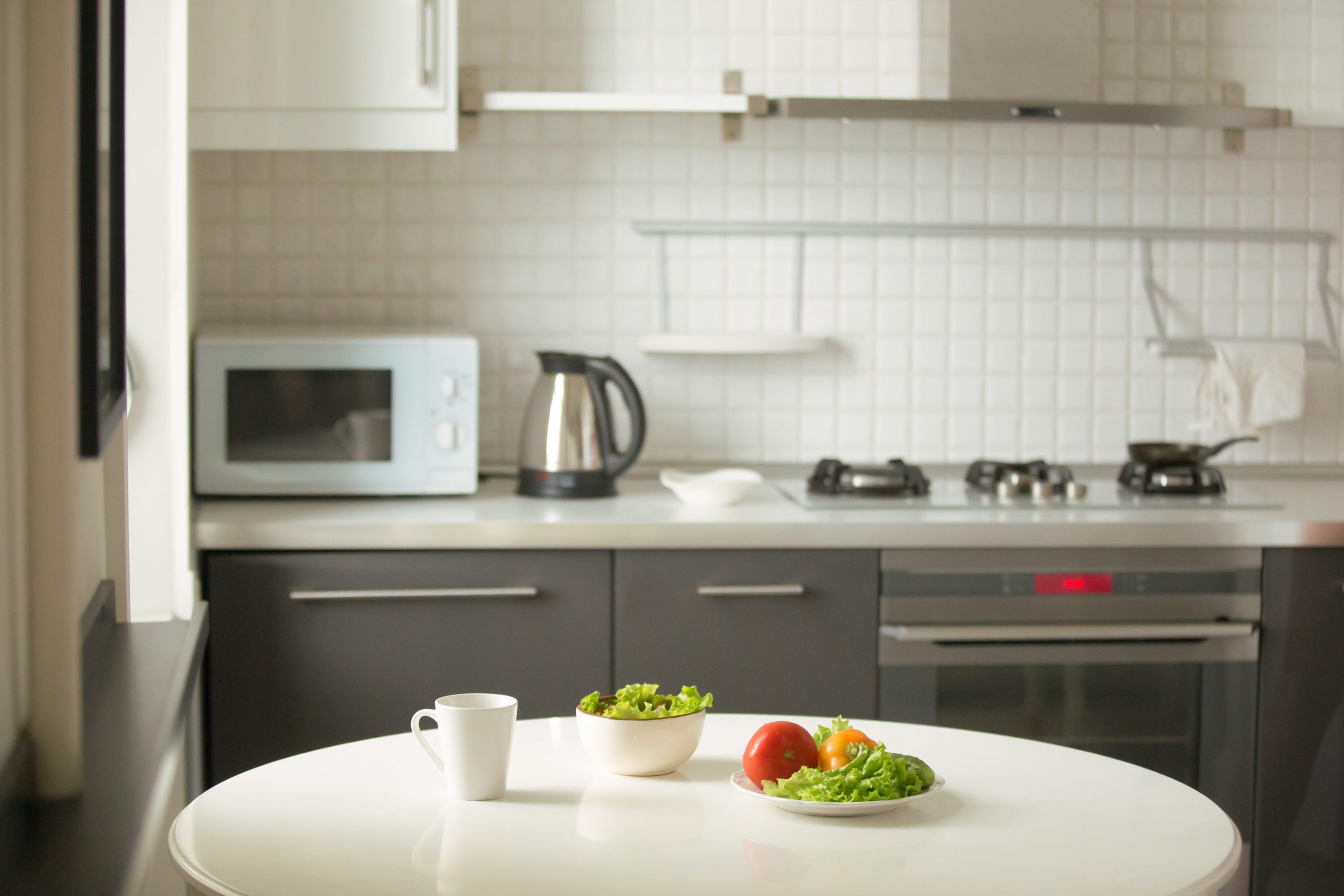 Why You Need a Steam Oven