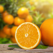 Best Way to Eat an Orange
