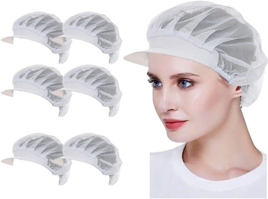 Best Hairnets for Cooking