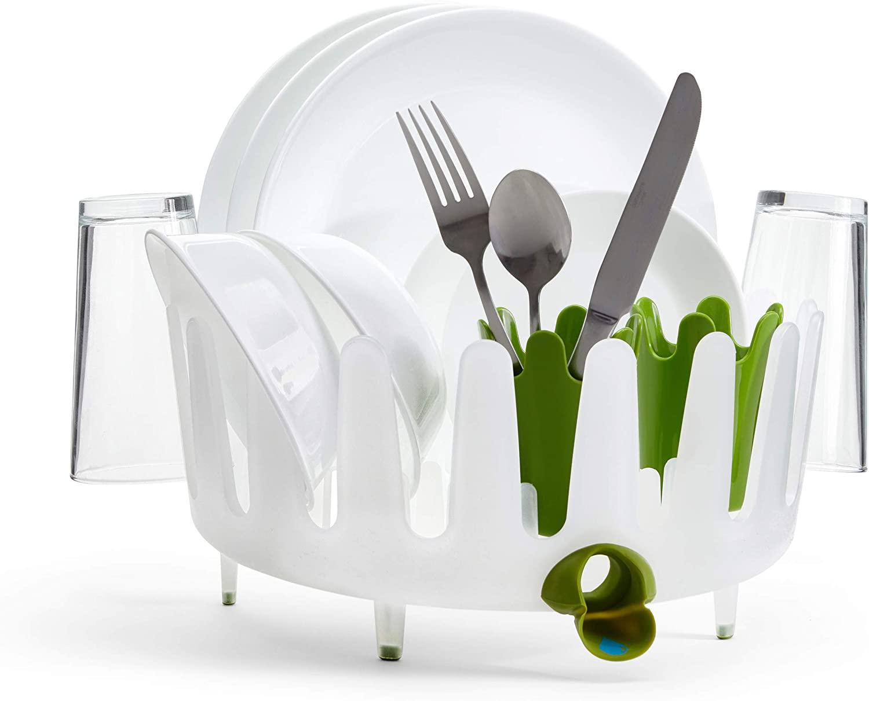 Chef'n 401-281-004 DishGarden Dish Rack