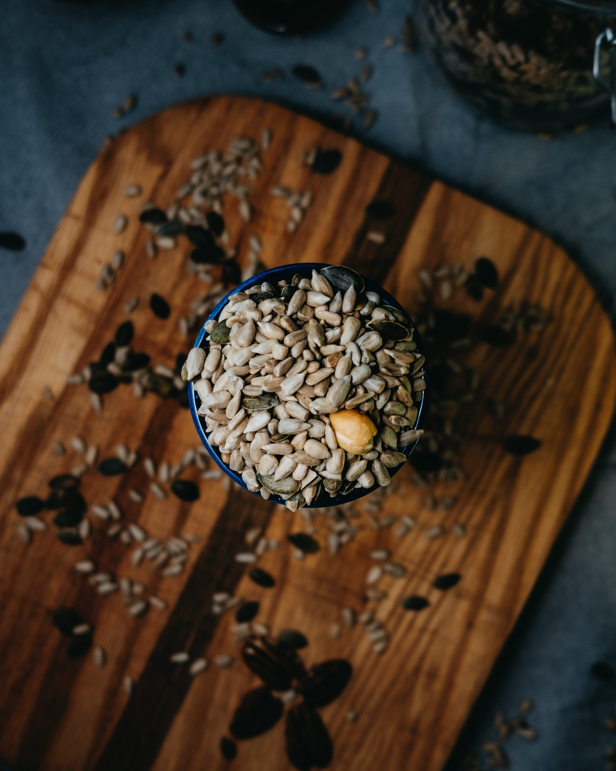 How Long to Cook Pumpkin Seeds