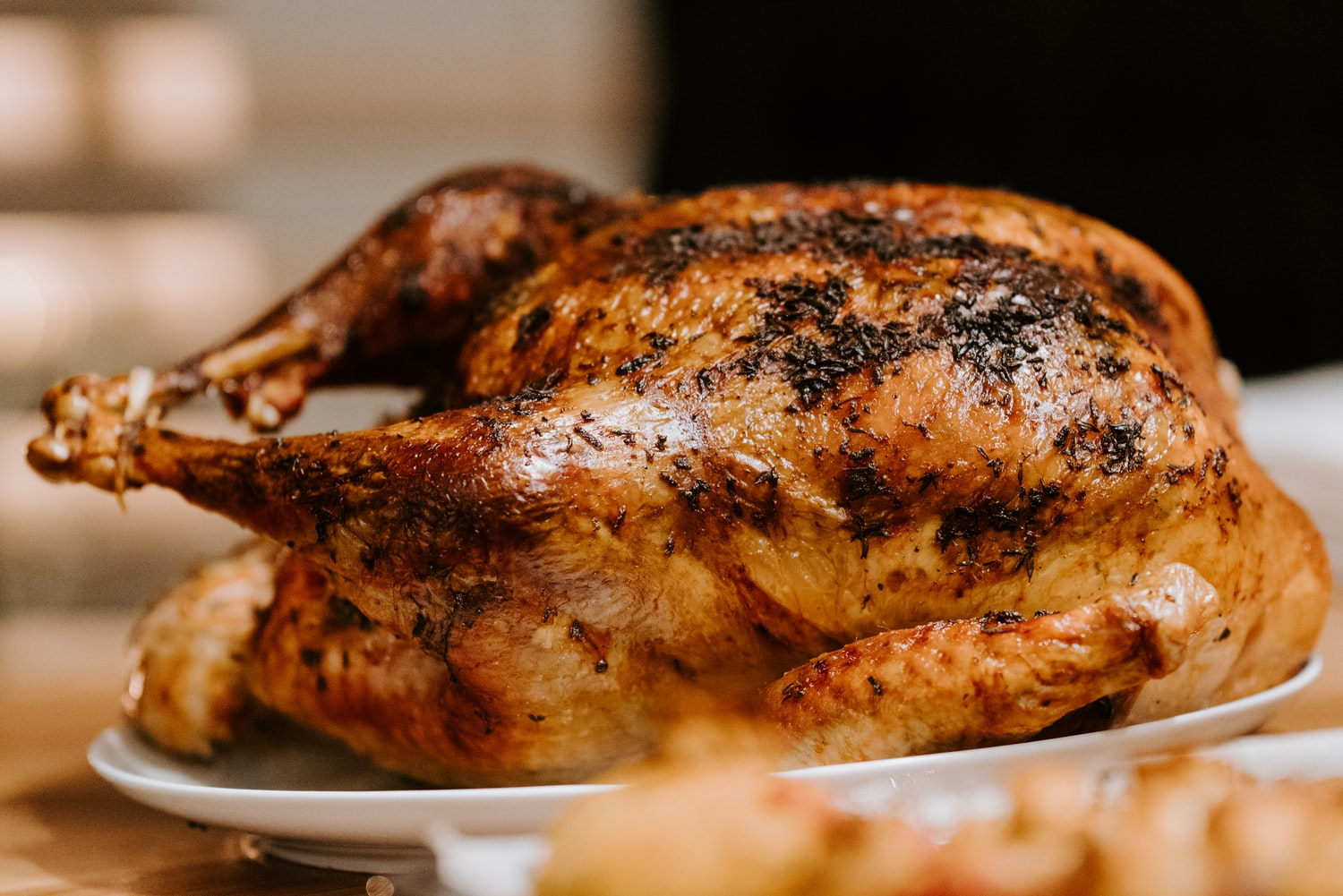 How Long to Cook a 23-Pound Turkey