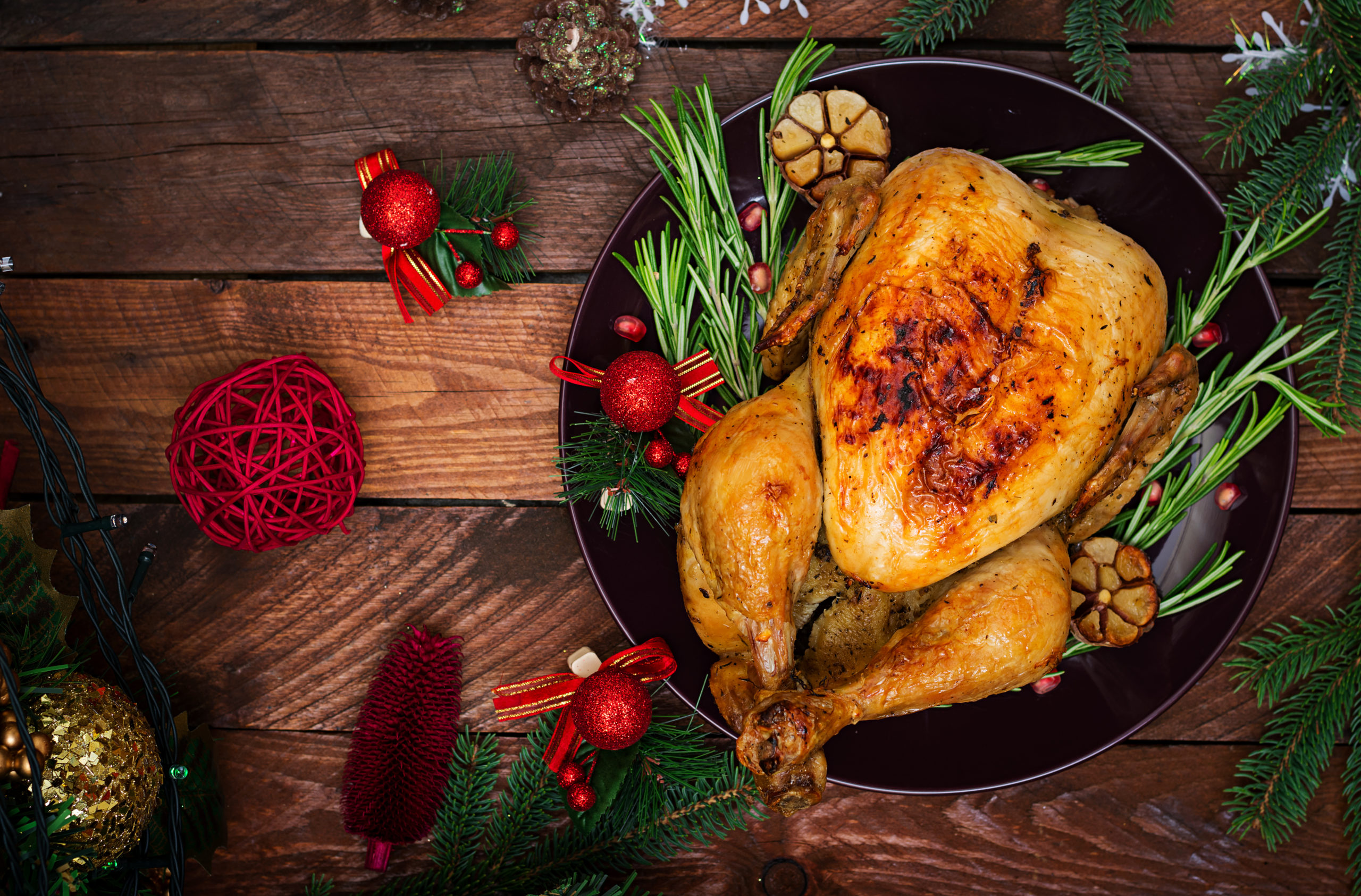 How Long to Cook a 16-Pound Turkey