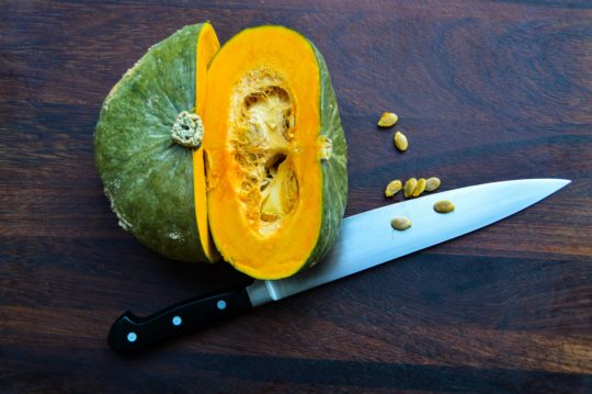How do You Cook Acorn Squash in the Oven (2)