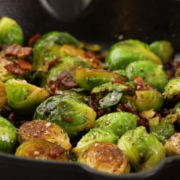 How do You Cook Brussels Sprouts in the Pan...