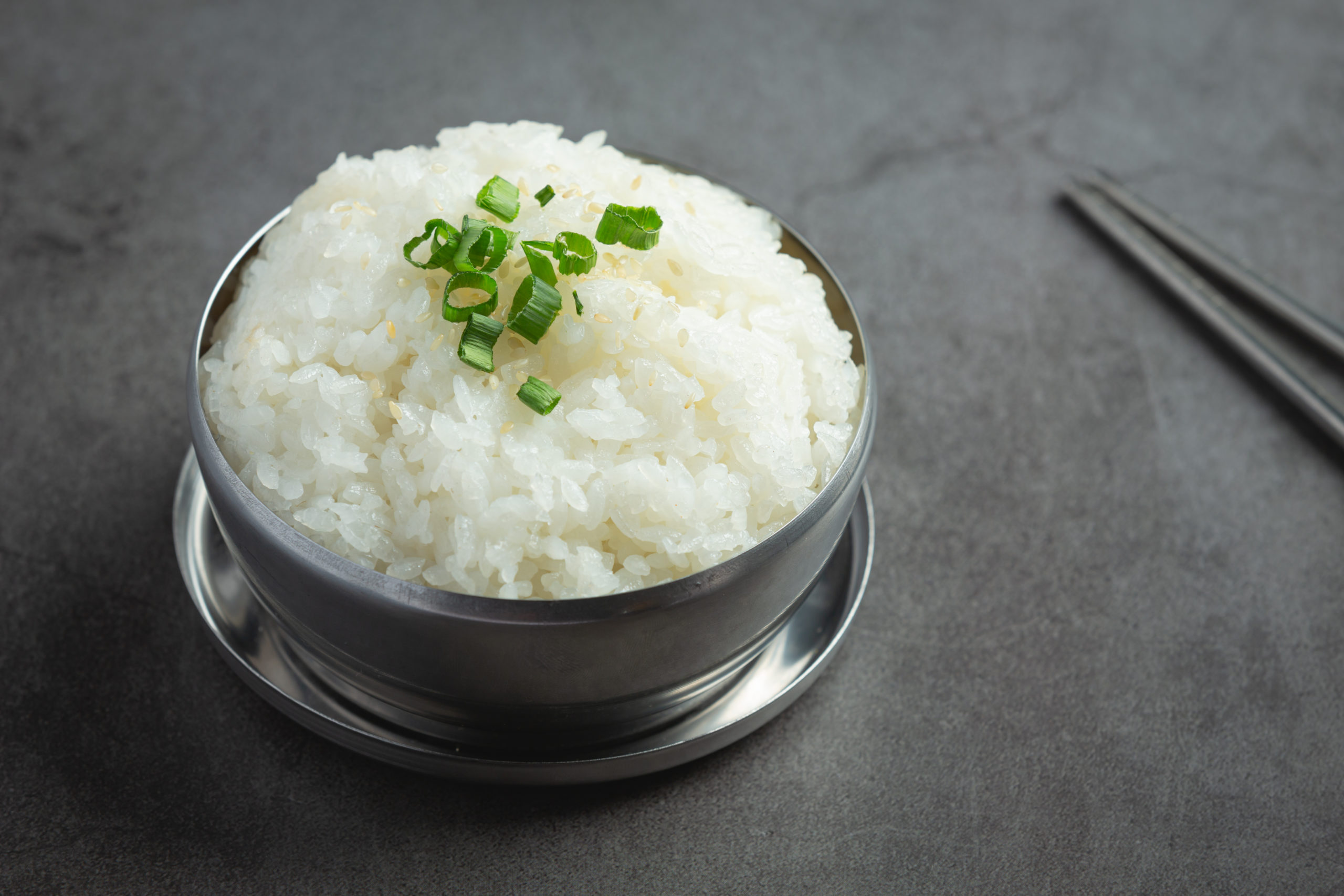 """How do You Cook Jasmine Rice in an Instant Pot"""""""