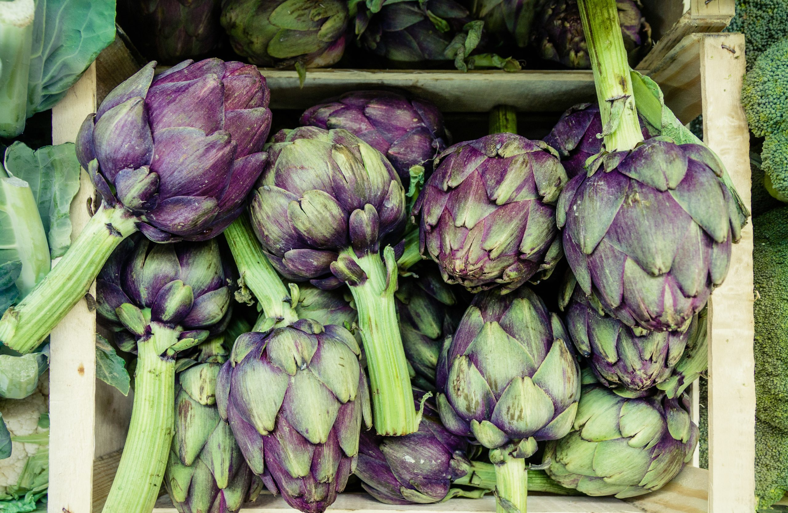 How to Cook Artichoke in the Microwave (3)