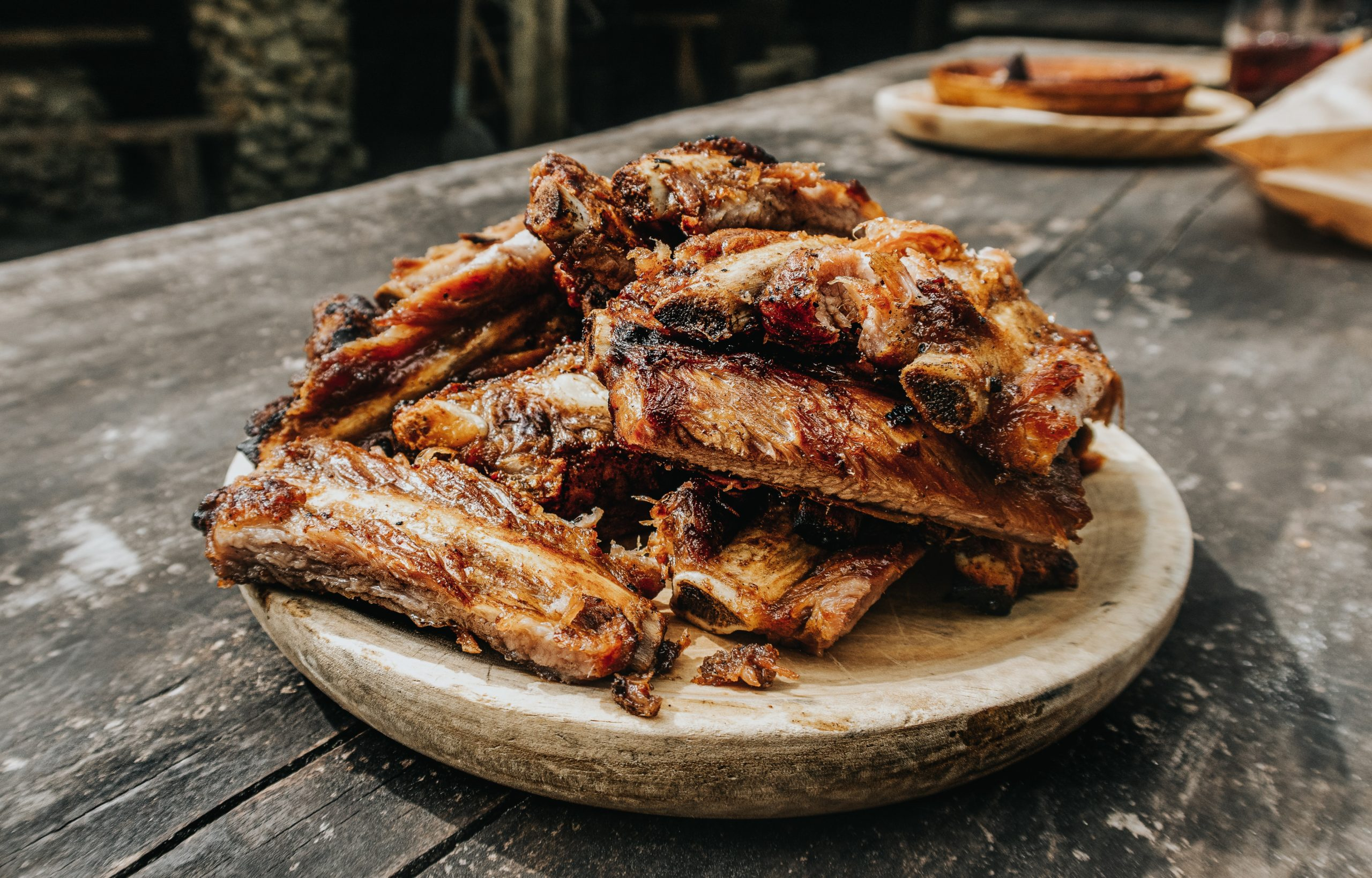 How to Cook Boneless Pork Ribs in an Oven Fast...