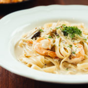 How to Cook Chicken for Chicken Alfredo.