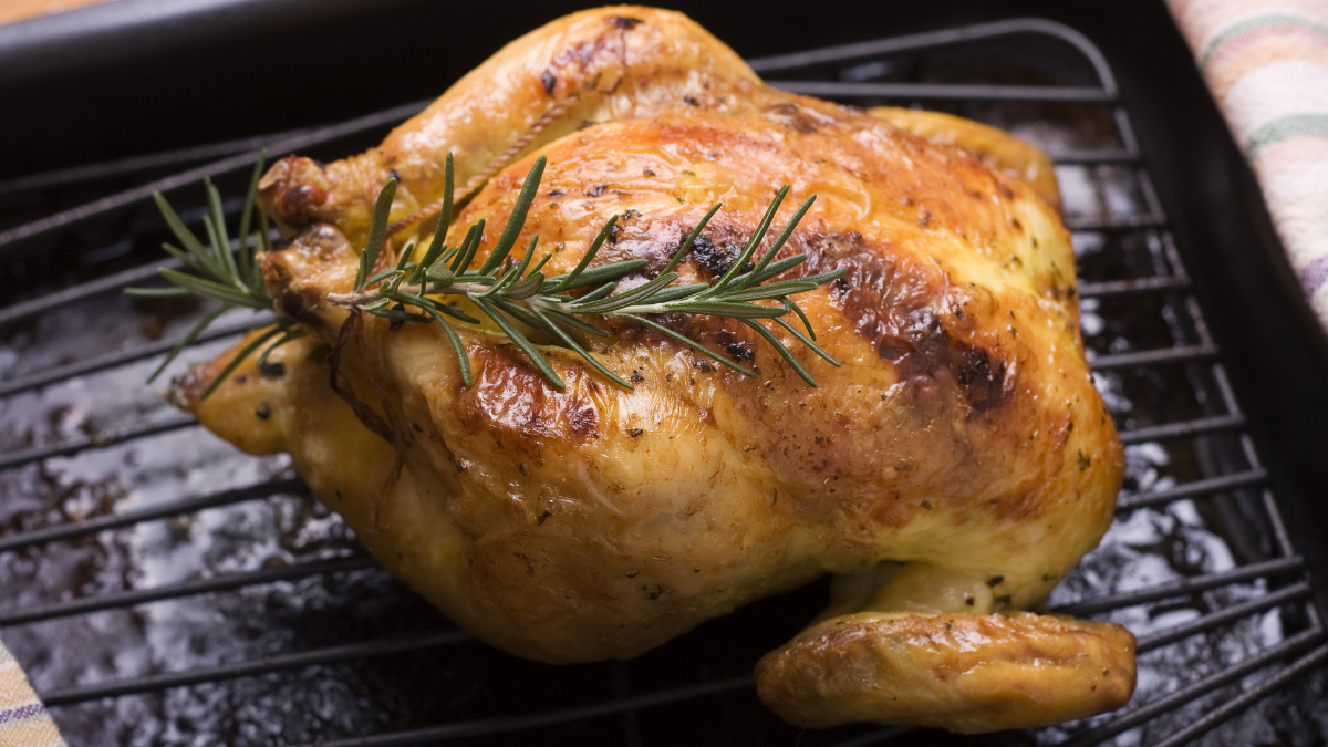 How to Cook Cornish Hens in the Oven (2)
