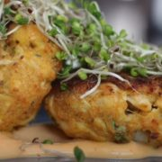 How to Cook Crab Cakes in Oven