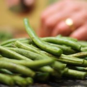 How to Cook Green Beans in Oven