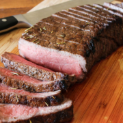How to Cook London Broil an Oven at 375F.