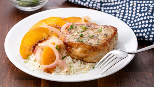 How to Cook Pork Chops in a Crockpot...
