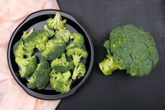 How to Cook Raw Broccoli (3)