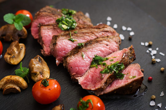 How to Cook Steak on Stove without Cast-Ironn