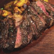 How to Cook T-bone steak on Stove (4)