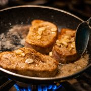 How to Cook Thin Boneless Pork Chops on the Stove...