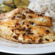 How to Cook Tilapia in a Pan (2)