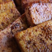 How to Cook Tofu on Stove