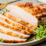 How to Cook a Butterball Turkey Breast (2)