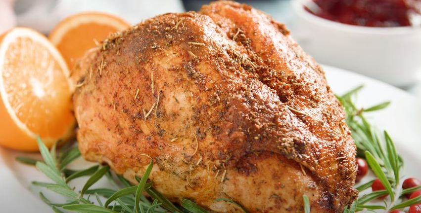 How to Cook a Butterball Turkey Breast.