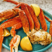 How to Cook your Frozen Crab Legs without a Steamer (2)