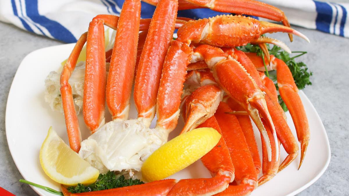 How to Cook your Frozen Crab Legs without a Steamer (3)