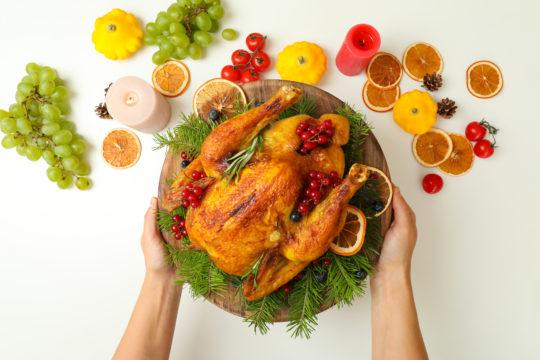 How Long Do You Cook a 15 Pound Turkey
