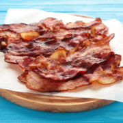How Long Should You Cook Bacon in Air Fryer