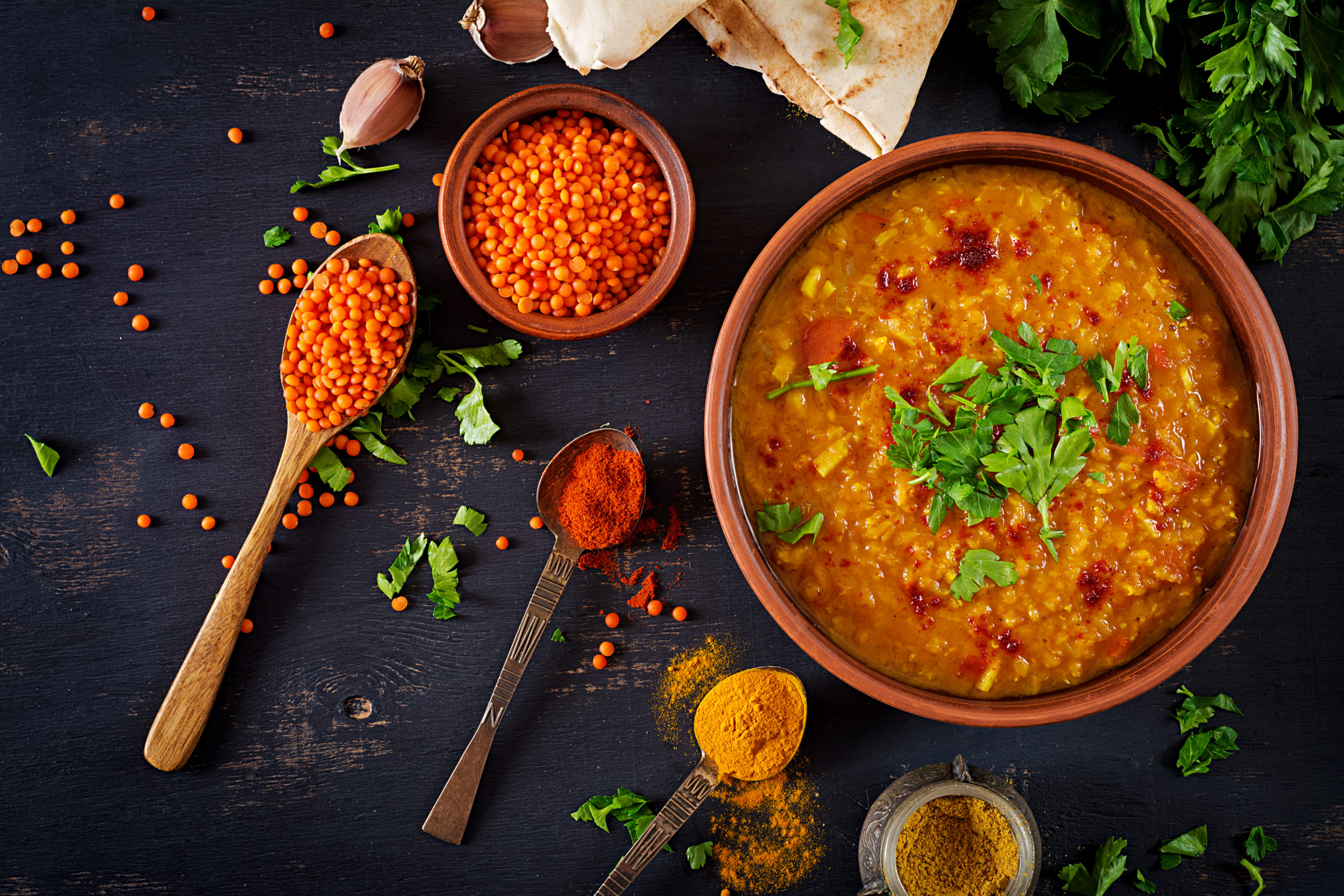 How Long to Cook Lentils (3)