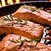 How Long to Cook Salmon at 350F