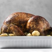 How Long to Cook a 13 Pound Turkey (2)