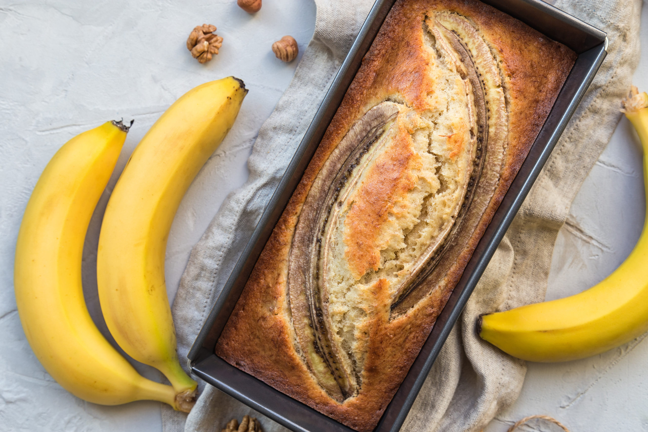 Substitute for Banana in Baking